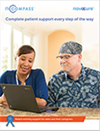 Download nCompass™ support brochure.