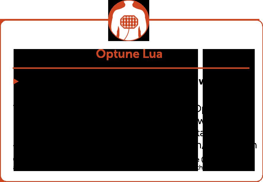 How Optune Lua Works